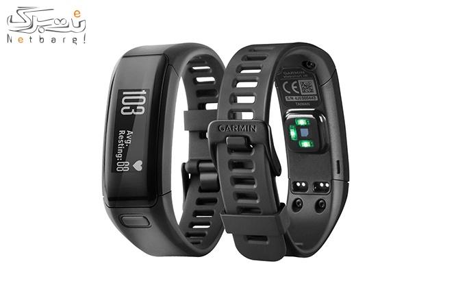 انواع دستبند هوشمند گارمین Vivosmart HR