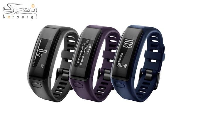 انوع دستبند هوشمند گارمین Vivosmart HR