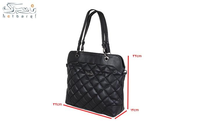 کیف دستی زنانه مدل 2073
