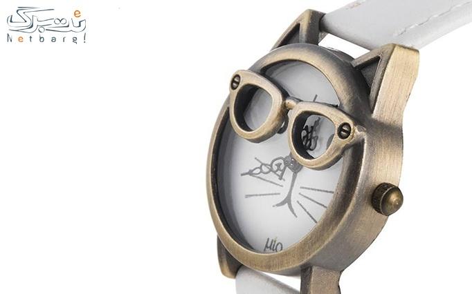 ساعت دست ساز زنانه میو مدل 757