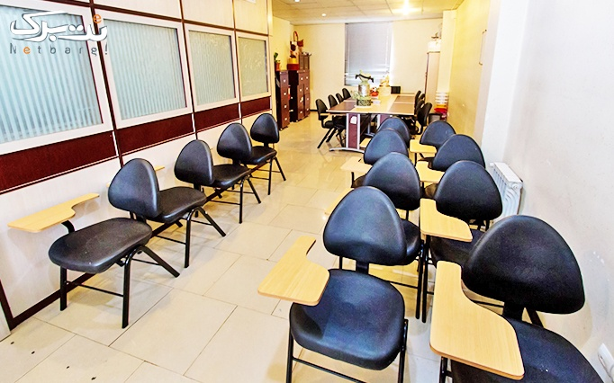 کارگاه آموزش دکورکیک پیشرفته باگروه آموزشی هانالند