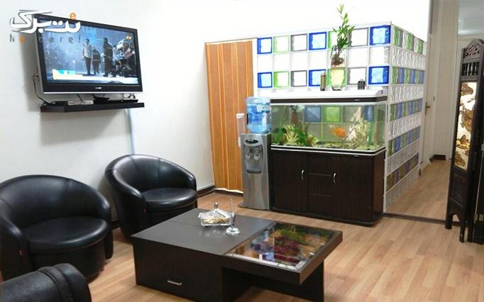 درمان واریس با لیزر در مطب دکتر سلیمانی