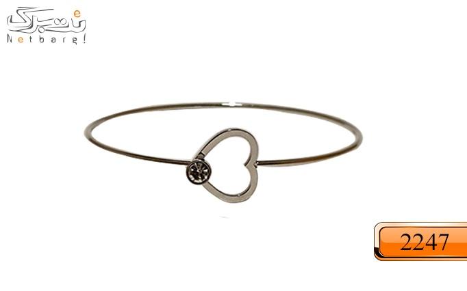 انواع دستبند استیل زنانه