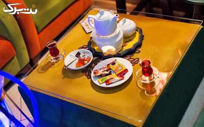 سفره خانه شبهای تهران با منو صبحانه گرم و پر انرژی