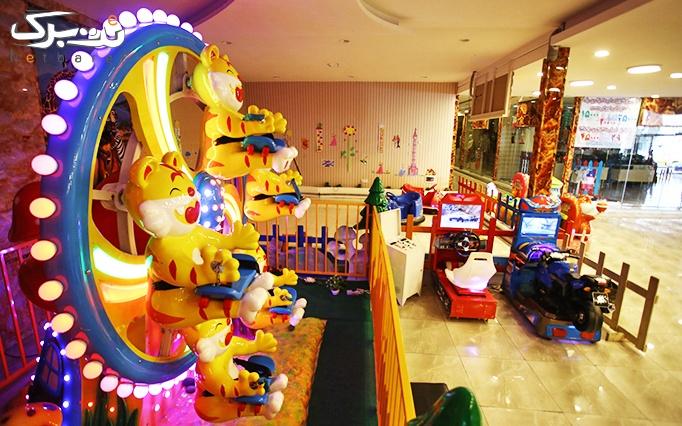 شهر شادی کودک با یک دنیا بازی