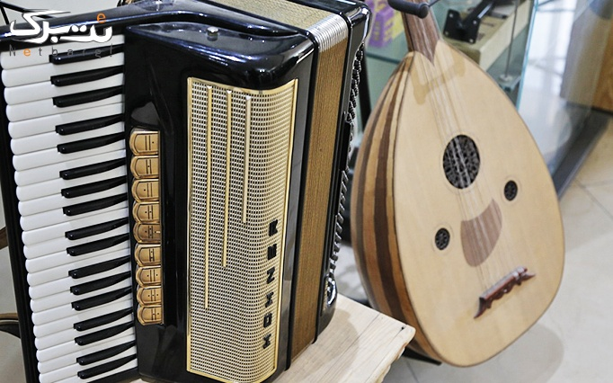 آموزش آواز پاپ، سنتی یا کلاسیک در آموزشگاه سرو