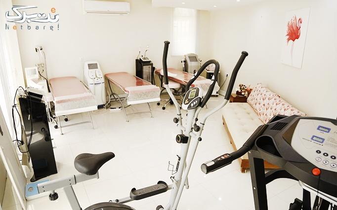 لیزر Elight +IPL در مطب دکتر فولادی