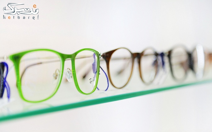 بینایی سنجی توسط اپتومتریست