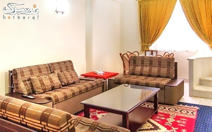 اقامت در هتل ایرانگردی بسطام