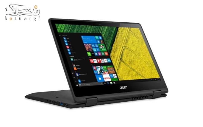 لپ تاپ ایسر مدل Spin 1-SP111-31-P3TS