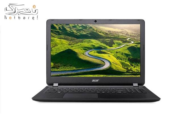 لپ تاپ ایسر مدل Aspire ES1-523-26EB