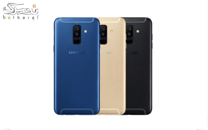 گوشی Galaxy A6 plus 2018