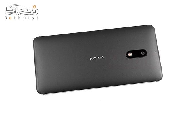 گوشی موبایل نوکیا 6 ظرفیت 32 گیگابایت