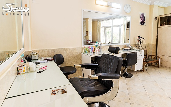 کاشت و ترمیم ناخن در آرایشگاه و آموزشگاه اُرسا