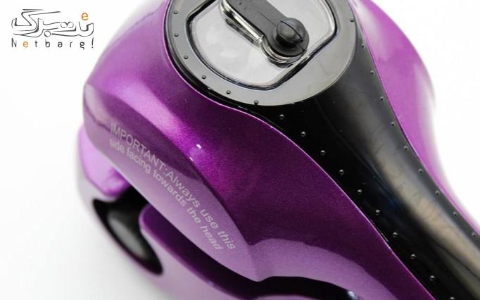فرکننده مو مک استایلر مدل MC-3380