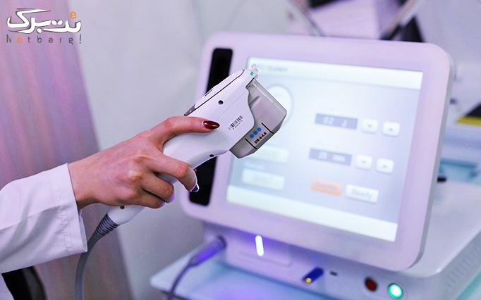 دستمزد تزریق ژل در مطب پزشک