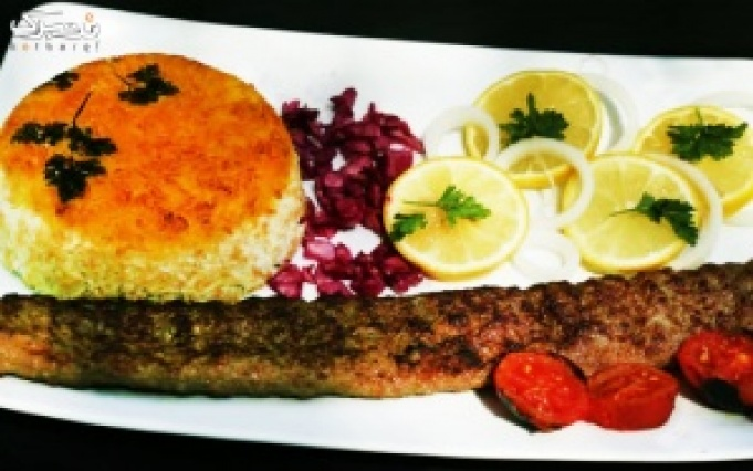 مجتمع تشریفاتی اجلاس با پرطرفدارترین غذاهای ایرانی