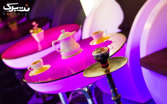 کافه رستوران امپراطور باسینی افطار و چای سنتی عربی