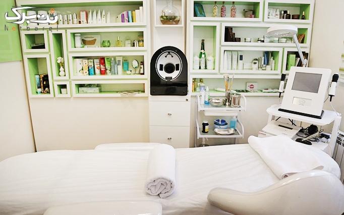 لیزر موهای زائد با دایود در مطب دکتر شریفی آل آقا
