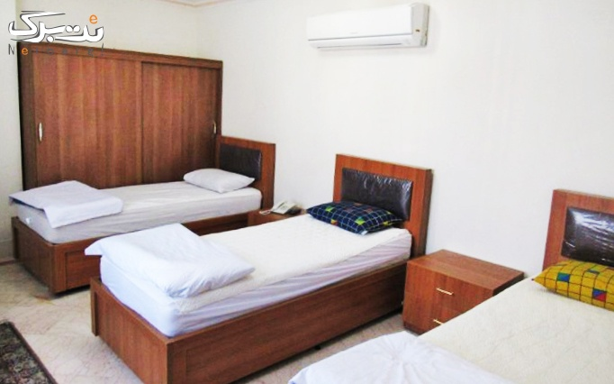 اقامت در هتل دو تخته هرندی تجربه ای جذاب