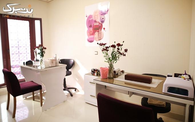 کراتینه مو در آرایشگاه مونا