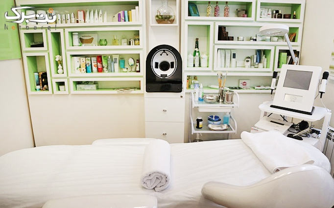 لیزر موهای زائد در مطب دکتر شریفی آل آقا