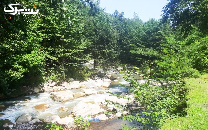 تور رودخانه وحشی و ساحل سیترا یكروزه