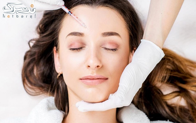 میکرونیدلینگ پوست توسط دکتر محققی