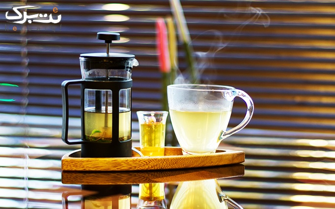 منو کافه و صبحانه در کافه مکعب