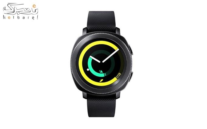 ساعت هوشمند سامسونگ Gear Sport SM-R600NZK