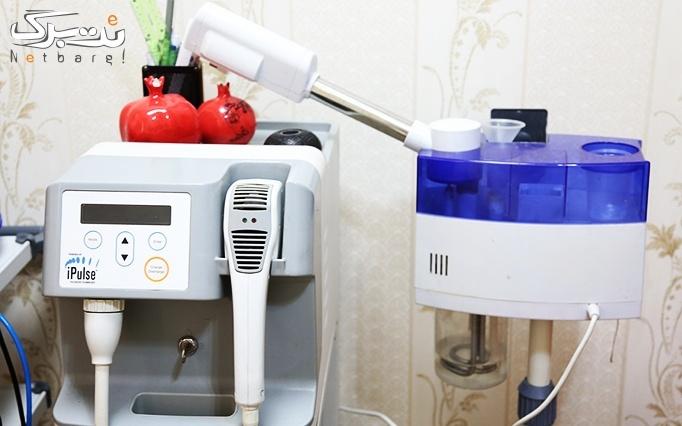 تزریق بوتاکس توسط دکتر روزبهانی