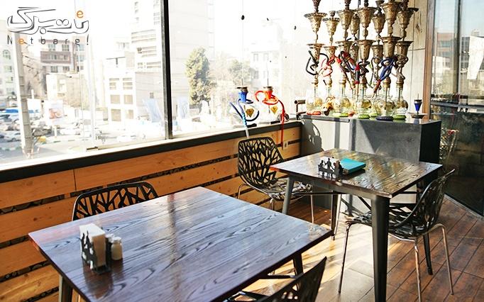 صبحانه مقوی در کافه رستوران سوباتان