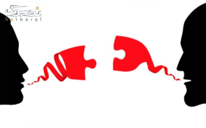کارگاه آموزشی فن بیان در ویژگان علم گرافیک