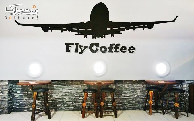 شبیه ساز پرواز با هواپیما در ایکات