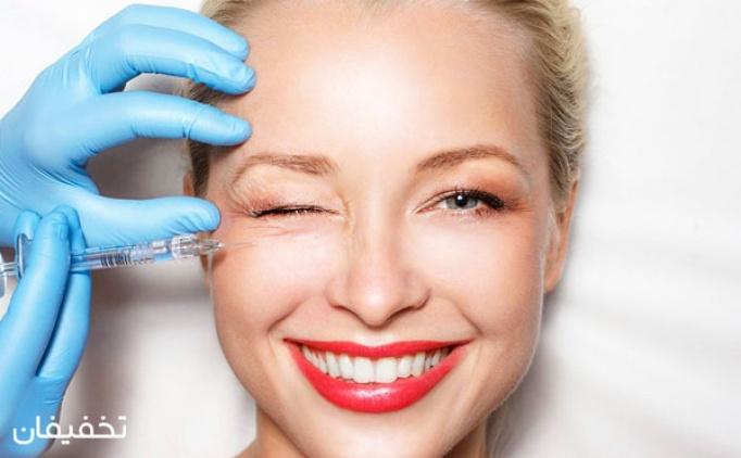 تزریق چربی و جوانسازی پوست در کلینیک ادیب