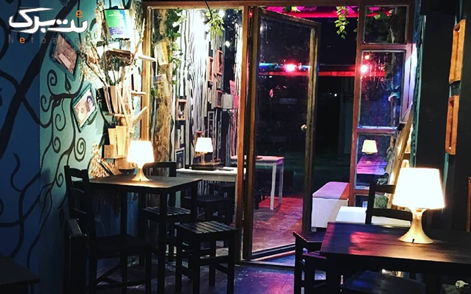 انواع نوشیدنی سرد و گرم در کافی شاپ دیاکو