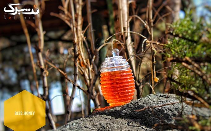 بن خرید عسل از فروشگاه عسل بیز