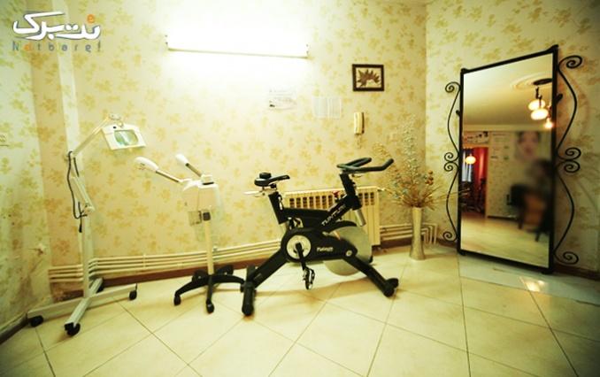 لیزر موهای زائد  در مطب دکتر واثقی