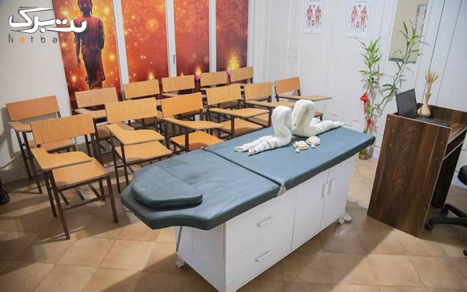 دوره آنلاین آموزش پاکسازی پوست از آموزشگاه گلشاهی