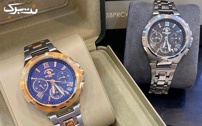 بن خرید انواع ساعت از گالری ساعت آوا زمان برتر