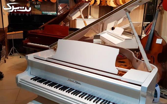 بن خرید ساز و آلات موسیقی از فروشگاه دنیای ساز