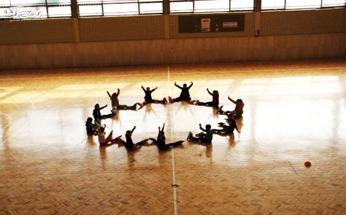 فرصتی استثنایی: آموزش اسکیت ویژه بانوان و آقایان