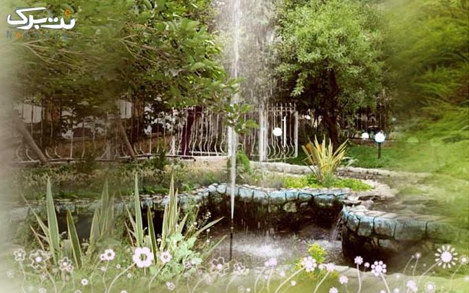جشن عید قربان و دورهمی بانوان در باغ تالار گل یاس