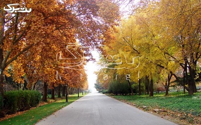 بازدید طلایی از بهشت رویایی ویژه ایام عید فطر