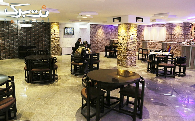 کافه رستوران ایماژ با انواع صبحانه دلچسب