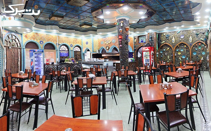 رستوران پیاله با قدمت 65 ساله
