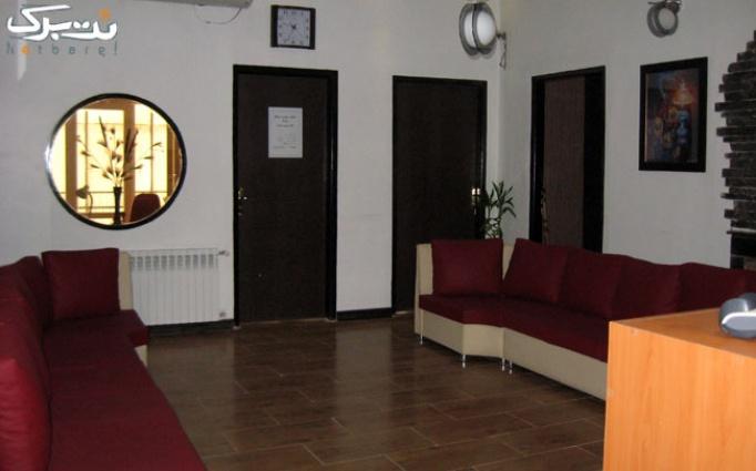 لاغری شبیه ساز در مطب خانم دکتر وزیری نسب