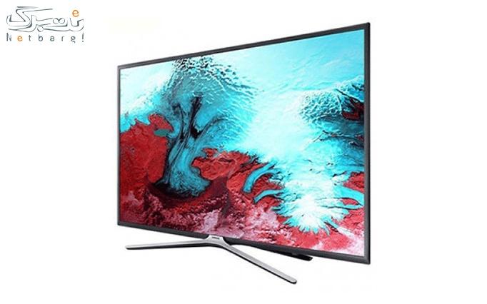 تلویزیون M6960 سامسونگ 55 اینچی اورجینال از نمایندگی سامسونگ