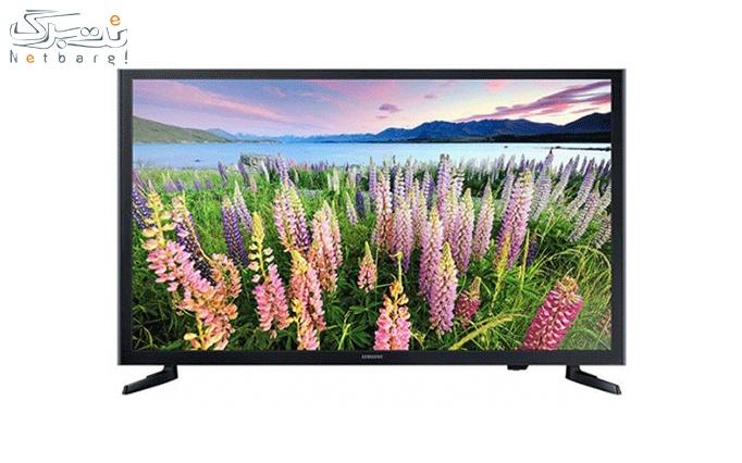 تلویزیون M5850 سامسونگ 48 اینچی از نمایندگی سامسونگ