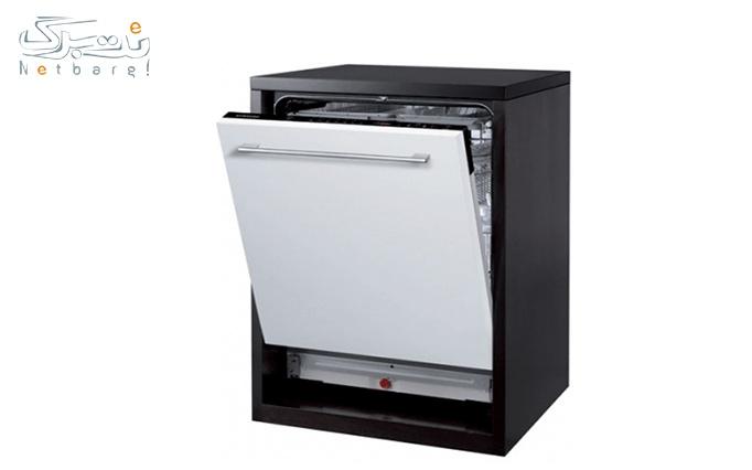 ماشین ظرفشویی D170 از نمایندگی سامسونگ